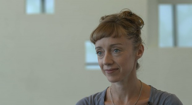 Interview with the choreographer Cathy Marston