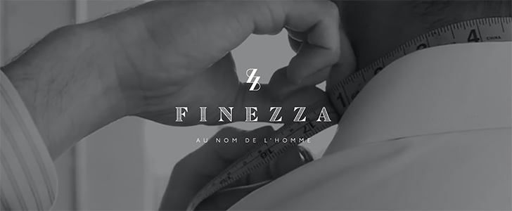 Finezza, fine men's tailor